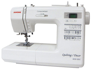 Toews Sewing Machines