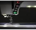 Janome 7700 Shadow-_Free_Sewing