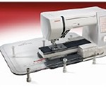 Janome 7700 Extension Table