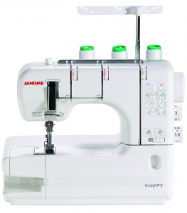 Janome 900CPX Front View