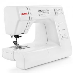 Janome HD3000 Left Angle