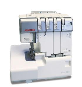 Janome Pro 4DX (2)