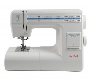 Janome S-3023 Front View